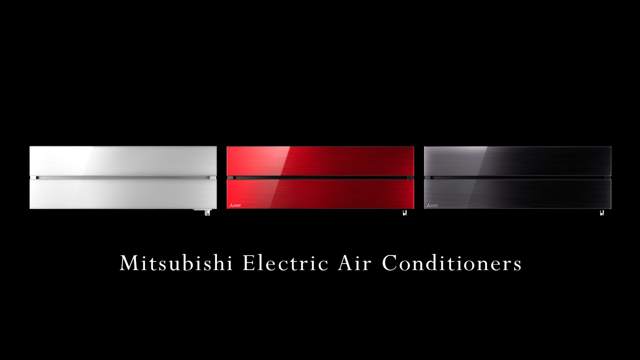 Mitsubishi Electric MSZ-LN25VGW/MUZ-LN25VG RUBY RED