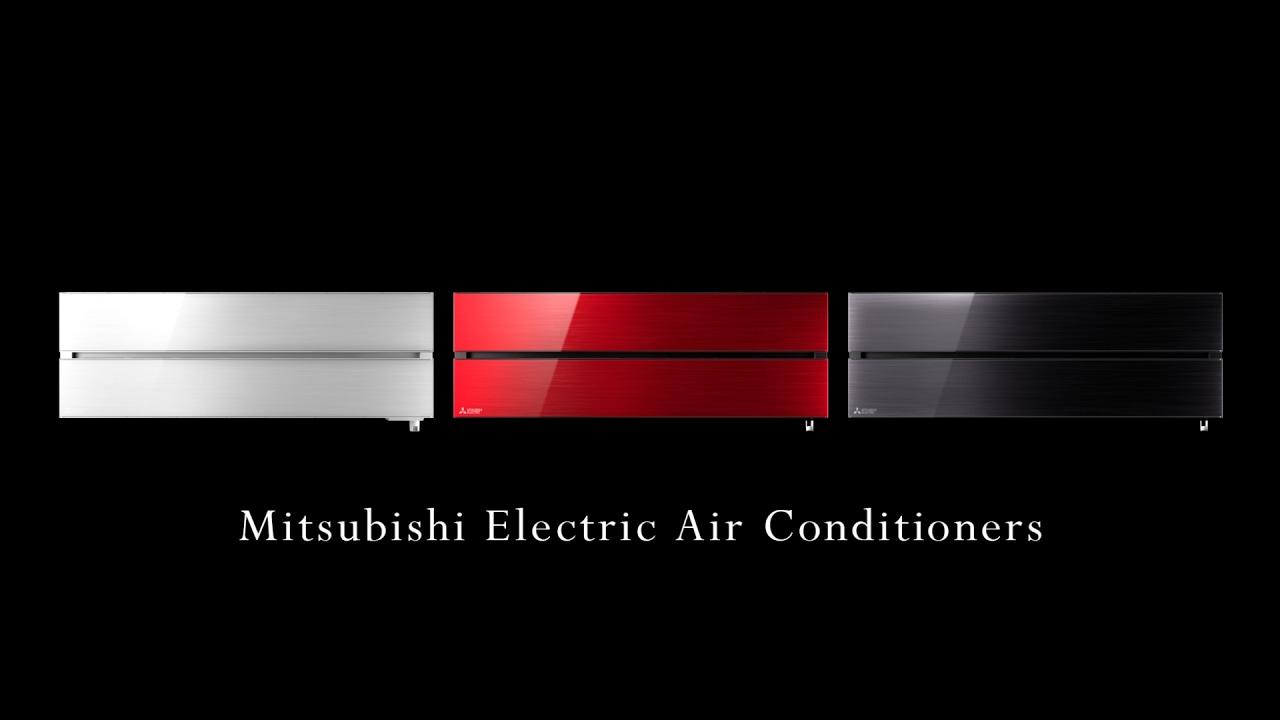 Mitsubishi Electric MSZ-LN60VGW/MUZ-LN60VG RUBY RED