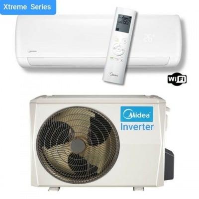 Midea Xtreme Save Lite AG-09NXD0-I