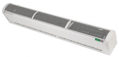 Thermoscreen C1000E9R-ЗА ВГРАЖДАНЕ  Електрически