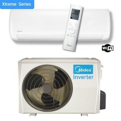Midea Xtreme Save Lite AG-24NXD0-I