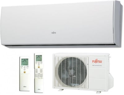 Fujitsu - ASYG 12 LUCA