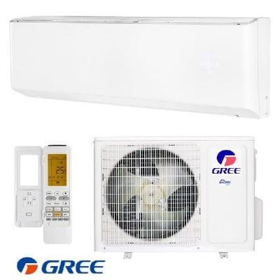 GREE GWH09YD-S6DBA1-I/GWH09YD-S6DBA1-O AMBER NORDIC WiFi