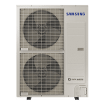 Високотемпературна Термопомпа Samsung AM250FNBFGB AM080FXMDGH
